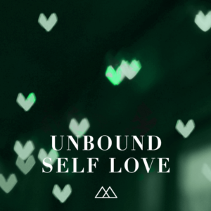 unbound self love online classes page GROEN